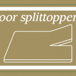 splittopper